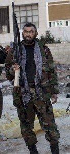 Voter Hollande ou Sarkozy, c'est toujours voter Al Thani dans international combattant-rebelle-en-Syrie-photoAP-Rodrigo-abd-137x300