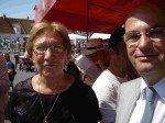 12.Bernadette Boutoille et F. Wacheux