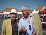 15.DomPaul et Hervé Poher