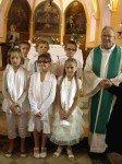 Communions 2012 C