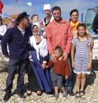 6 Un  capitaine-armateur et sa famille