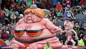2014-03-03 Karnaval Köln