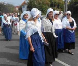 Les Dames de la Mer (r)