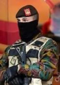 soldate belge
