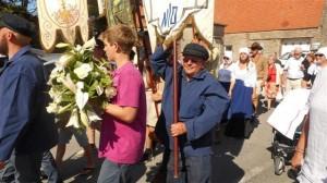 A.la procession 2